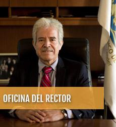 Oficina del Rector