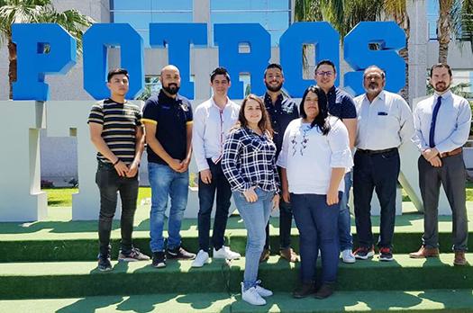 d6df0beadb4c1 El Instituto Tecnológico de Sonora (ITSON) a través de la Coordinación de  Educación Continua