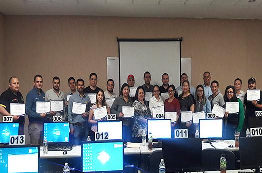 El Instituto Tecnológico de Sonora (ITSON) a través de la Coordinación de  Educación Continua bddadfc062b