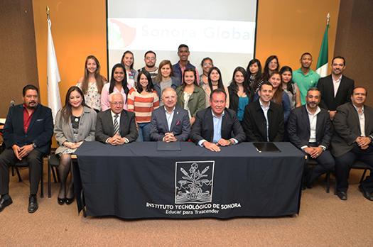 422bafbd9cc29 Para dar a conocer la oferta educativa de las 77 instituciones de educación  superior de Sonora