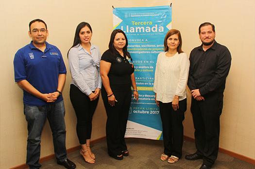 El Instituto Tecnológico de Sonora (ITSON) a través de la Dirección de  Extensión Universitaria y el Departamento de Extensión de la Cultura 5f2327db18451